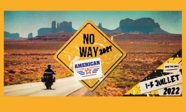 Il faudra attendre 2022 pour le prochain American Tours Festival