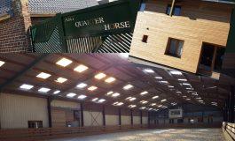 Hauts-de-France : bientôt un domaine dédié à l'équitation western