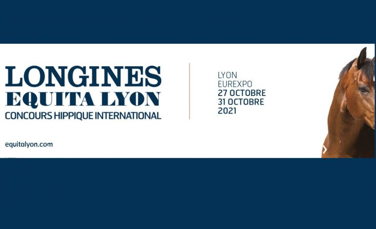 Equita Lyon 2021 s'annonce !