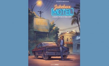 Une BD rallume les néons du Jukebox Motel