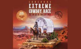 Extreme Cowboy Race en Sarthe fin juillet