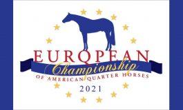 Sommet européen pour les quarter horses à Kreuth (Allemagne)