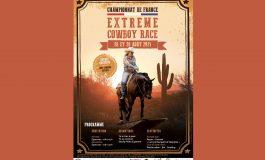Extreme Cowboy Race, bientôt le Championnat de France