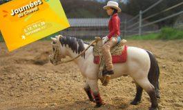 Mettez votre centre équestre western dans le buzz des Journées du Cheval
