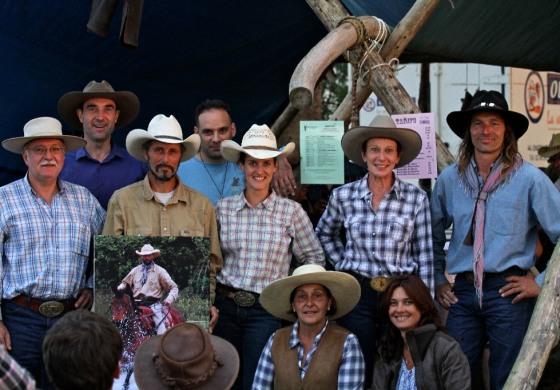 Petit Auverné (44) – Arnaud Ranch – 6 & 7 septembre 2014 - RHA manche 3...