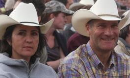 2008 EQUIBLUES - Rendez-vous des Amis, des chevaux, de la country music.