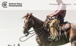 A saisir : quelques places de stage avec Antoine Cloux les 22 et 23 septembre 2018