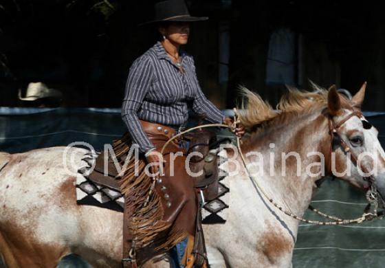 Acigné (35) : la 3ème manche Versatile Ranch Horse de la RHA en 100 photos
