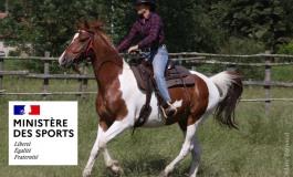 Perspective officielle pour l'après 11 mai 2020 : l'équitation reprend de l'espoir…