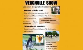 Rendez-vous en juin avec les appaloosas en concours dans le Limousin