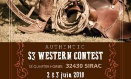 Deux jours très western dans le Gers…