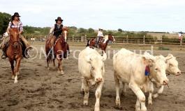 Week-end Western fabuleux au Arnaud Ranch