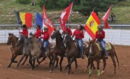 LE reportage (300 photos) aux Authentic Cowboys 2016 de Lanuejols (Gard) - Citius, Altius, Fortius...*