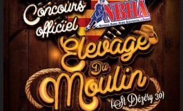 On va tourner très vite à l'Elevage du Moulin (Gard) le 25 septembre 2016 !