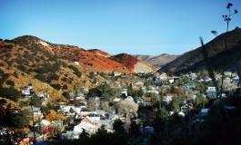 Bisbee en Arizona, un voyage dans le temps exceptionnel
