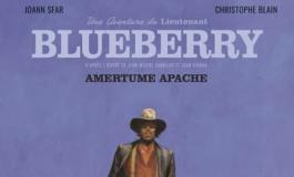 Blueberry, nouvel album: les héros sont immortels