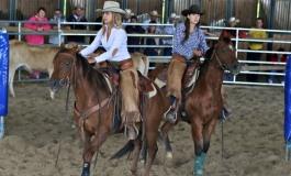 Les photos de Bourgbarré (35) - Ranch sorting et team penning - Championnat Interassociation les 19/20/21 août 2016