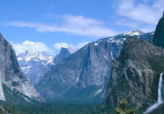 La Californie est rassurante : les feux affectent moins de 1% de son territoire