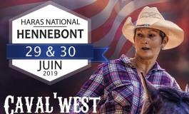 Caval'West : extreme cowboy race dans le Morbihan et pas seulement…