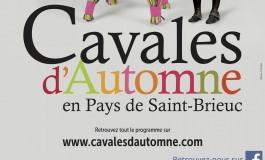 Cavales d'Automne s'annonce déjà en Côte d'Armor