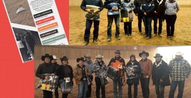 Challenge Western de l'Est : and the winners are…