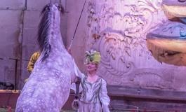 A Chantilly, l'exercice d'excellence du spectacle équestre se renouvelle à chaque saison