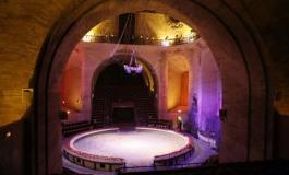 Spectacle total et nocturne au Domaine de Chantilly