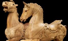 Le nouveau Musée du Cheval de Chantilly