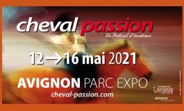 Cheval Passion 2021, rendez-vous en mai