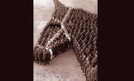 Hommage aux chevaux morts pour la paix