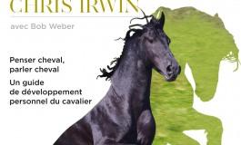 Nouveau livre et visite en France du dresseur Chris Irwin