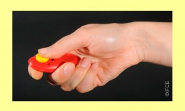Connaissez-vous le clicker training ?