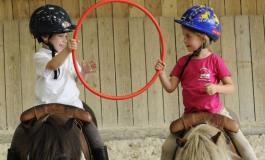 Equitation naturelle pour les jeunes cavaliers