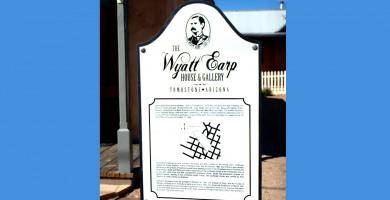 Wyatt Earp sera sur les ondes samedi 21 juillet 2018…