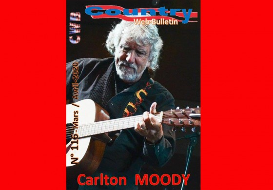 50 pages au tempo de la country