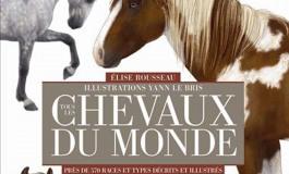 Les chevaux ont enfin leur encyclopédie