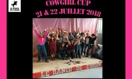 Les cowgirls débarquent en Normandie !