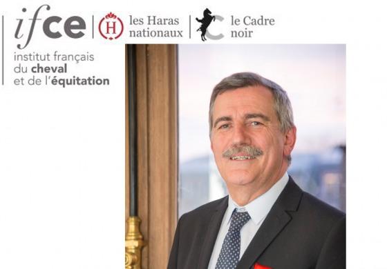 Un nouveau DG pour l'IFCE
