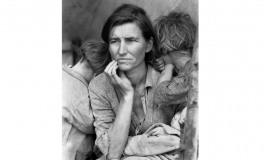 Dorothea Lange, ses photos-témoignages exposées au Musée du Jeu de Paume (Paris)