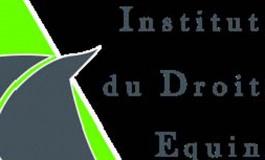 Droit équin : congrès le 7 novembre 2014 à Saumur