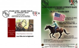 Extreme Cowboy Race en Sarthe, inscriptions ouvertes