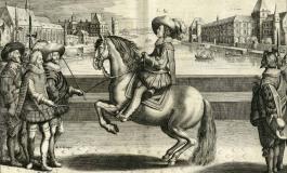 Pour puiser aux sources de la connaissance de l'équitation, suivez les bons livres…