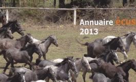 L'Annuaire écus 2013 est arrivé