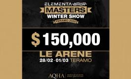 Combien de reiners au prochain rendez-vous doté par Elementa ?
