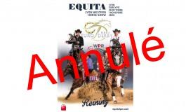Equita, rendez-vous en 2021… si tout va bien