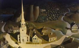 USA, années 30, quand l'art raconte l'histoire
