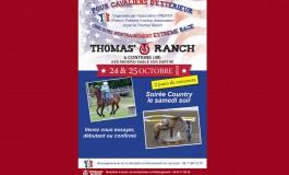 Extreme Race dans l'Ouest… de la France