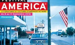Vincennes (94) – Festival America – 8 au 11 septembre 2016