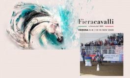 L'Italie parée pour la 122ème édition de Fieracavalli