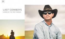De bien belles images de cowboys !